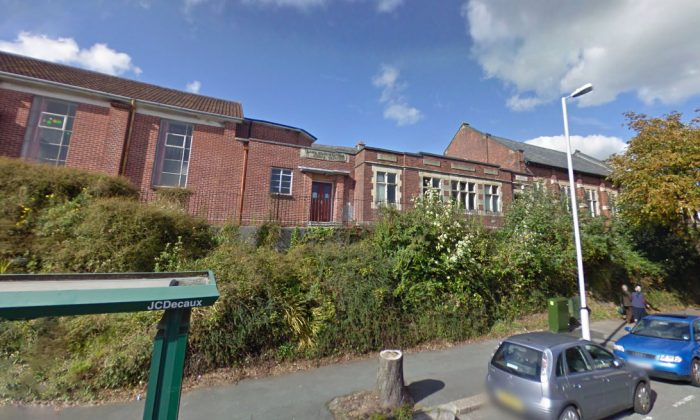Exterior of Little Ted's Nursery in Plymouth, UK, in September 2011. (Screenshot/Google Maps)