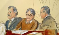 Leader of NXIVM Sole Defendant as Former Members Testify Against Him