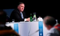 Pompeo Identifies Chinese Threats to US in Speech Before California Think Tank