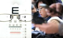 'Glasses Won't Cure Myopia Health Crisis'