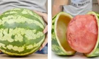 Video: 6 Unexpectedly Smart Ways to Cut Watermelons and Save Time