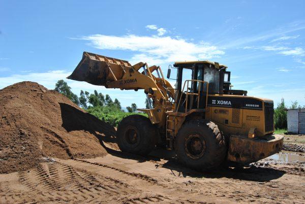 Kenya mining