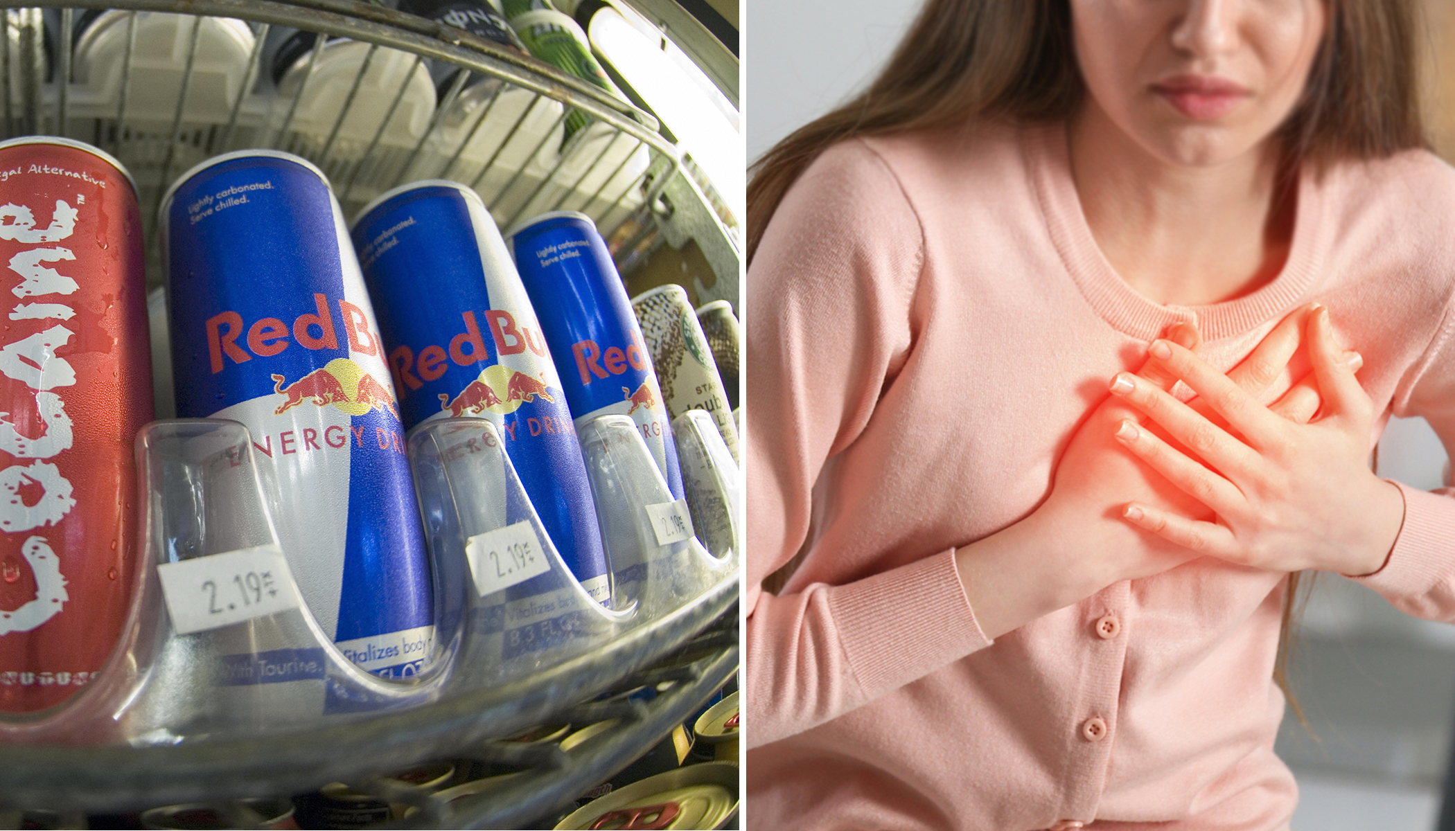 Grieving Mom Issues Warning After Husband Died After Consuming an Energy Drink