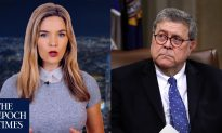 Exposed: Why Is the Mainstream Media Portraying AG Barr as a Villain?