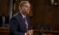 Sen. Graham Introduces Immigration Bill to Fix Legal Loopholes