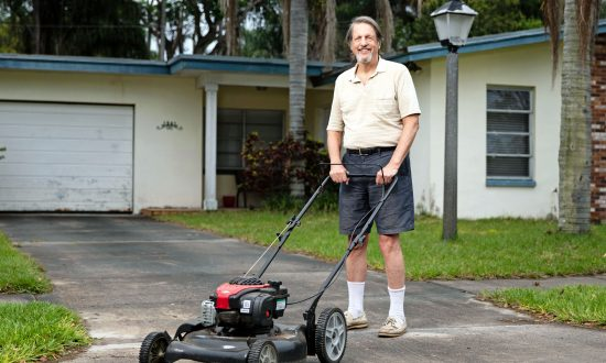Florida Man Sues City to Stop Foreclosure of His Home Because Grass Is Too Tall