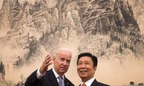 Warner's Tough China Stance Points to Biden's Weakness