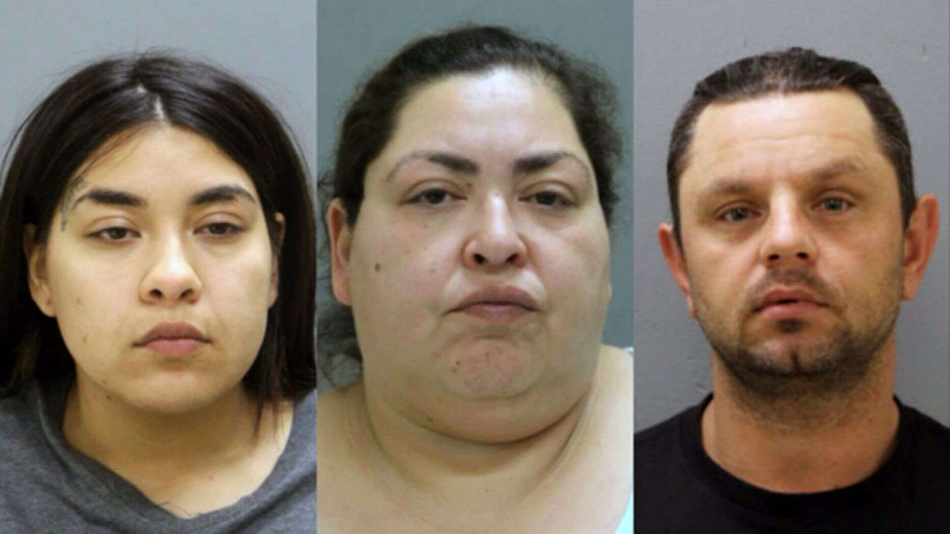 3 People Charged in Slaying of Pregnant Teen Marlen Ochoa