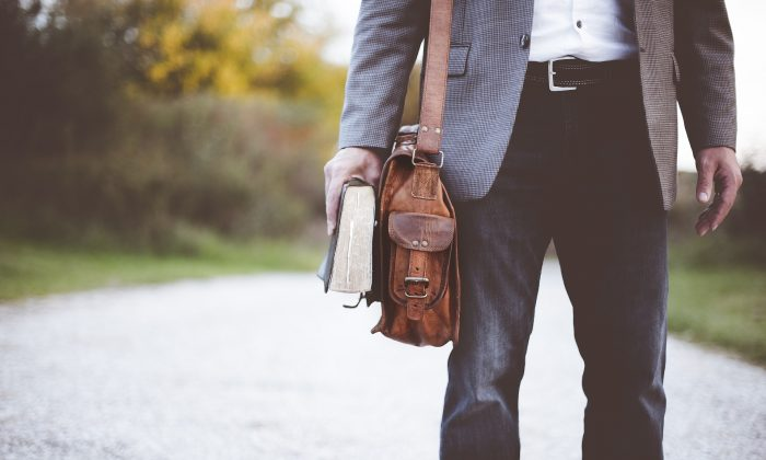 """Hiring """"manly"""" faculty might provide good role models for junior male staff and students, helping to build a moral community on university campuses. (Pexels/Pixabay)"""