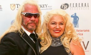 "Beth Chapman Rejects Chemotherapy, Saying Cancer Is ""the Ultimate Test of Faith'"