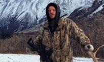 Alaska Hunter Finds Friend Dead After 6 Days