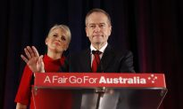 Shorten Stands Down as Labor Leader in Australia's 2019 Federal Election