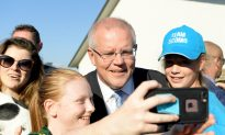 Australia's Center-Right Government Secures 76 Seats for Majority