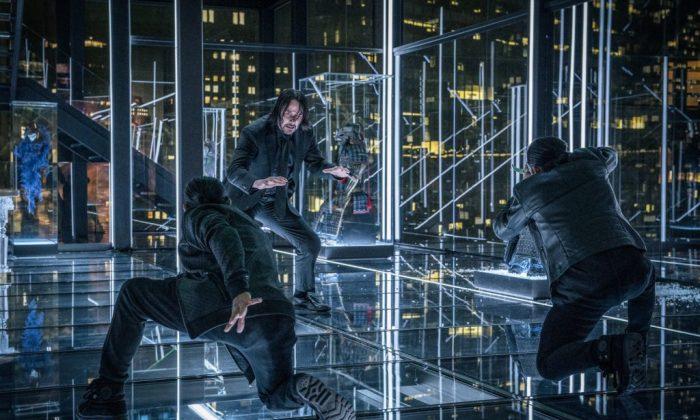 Film Review: 'John Wick: Chapter 3–Parabellum'
