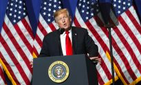 Trump Still Wants Exceptions for Rape and Incest in Laws Prohibiting Abortion