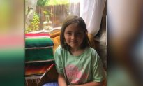 Concerned Citizens Find Missing Texas 8-year-old After Police Issue Amber Alert