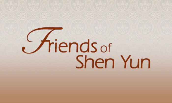 An Open Letter to Radio France Internationale From Friends of Shen Yun