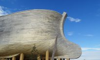 Life-Size Noah's Ark Replica Is 1.5 Football Fields Long, Largest Timber Structure in the World
