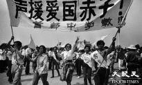Story Behind Newly Published 2,000 Historical Tiananmen Square Massacre Photos