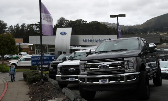 Ford to Cut Fewer Jobs Than Expected; White-Collar Only, Largely Abroad