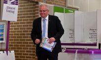 Australia's Conservative Coalition Poised for Parliamentary Majority: Analyst