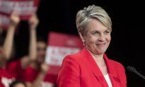 Australia's Plibersek Backflips, Says Not Contesting Labor Leadership