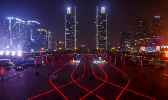 China's Heartland City Feels Chill of Economic Slowdown