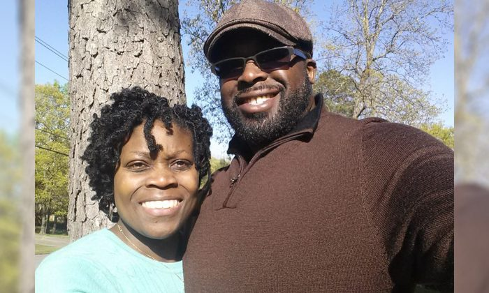 Husband Donates Kidney to Save His Wife's Life, Diets & Exercises for 1 Year to Undergo Surgery