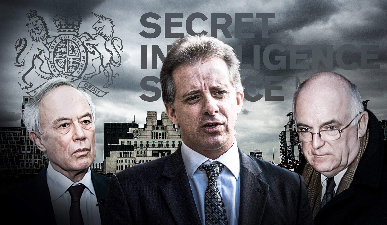 theepochtimes.com - Jasper Fakkert - UK Intel Agencies Frame Spygate Involvement Ahead of Trump's Declassification