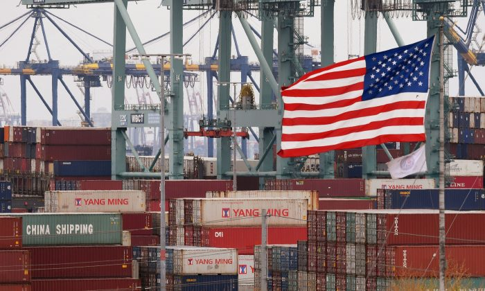 Trump's China Tariffs Have Pulled in Around $16 Billion So Far