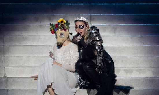 Eurovision 2019: Why Have We Become Numb to Demonic Entertainment?