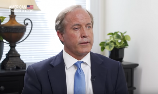 Trump Immigration Plan 'Good for America'; Voter Fraud 'Prevalent'—Texas Attorney General Ken Paxton