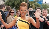 Scary Spice Girl Mel B Returns From Emergency Room in a 'Lot of Pain'
