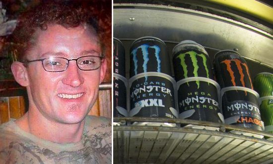Mom Is Heartbroken After Son Dies From Guzzling 4 Energy Drinks Per Day, Sounds Warning