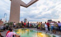 The Hidden World of New York Rooftops