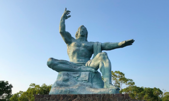 Nagasaki: Reflections on the Human Spirit