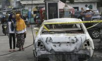 6 Die in Indonesia Riots, President Widodo Says He Won't Allow Unrest