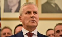 Australia's Nationals Party Confirms Its Leader After Win at Federal Election