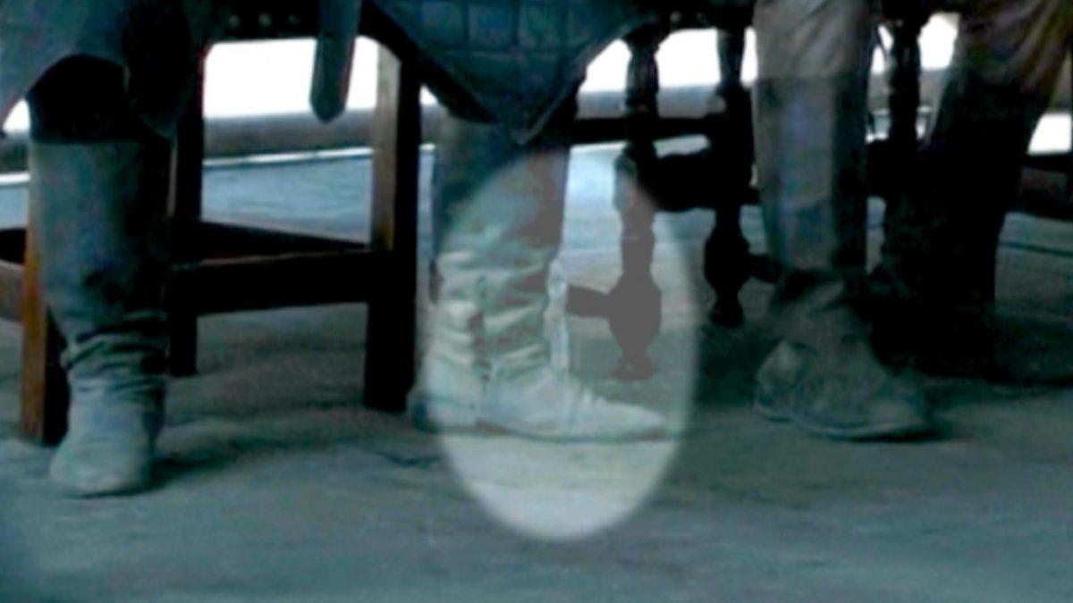 Water bottle in Game of Thrones