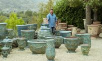 The Centuries-Old French Tradition of Making Pots With Clay, Rope, and Wood