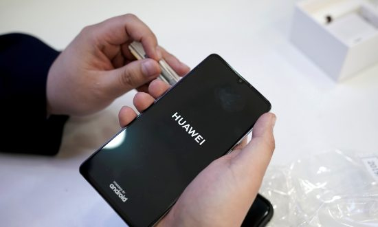"""Huawei Smartphones to """"Maintain Stability"""""""