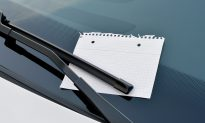 Man Writes Note to Stranger Who Stole His Paid Parking Spot—but He Didn't Expect This Response