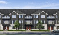 Luxury Townhomes Present Final New Build Opportunity in Desirable Thornhill