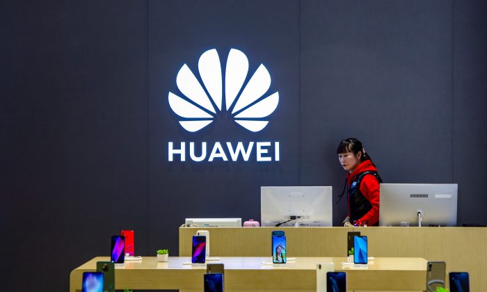 US Urges South Korea to Reject Huawei Goods, Citing Security Risks