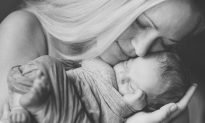 Mom Is on Birth Control but Delivers Baby Just an Hour After Knowing She's Pregnant