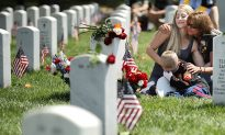 On Memorial Day, a Remembrance of the Fallen