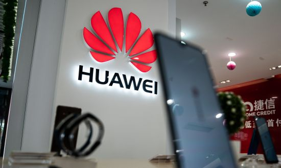 Huawei Removed From Standards-Setting Bodies in Another Setback After US Ban