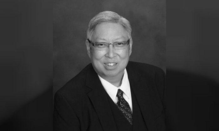 Judge Michael Kwan. (Judges.Utah.Gov)