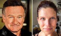 Robin Williams Once Saved 'Hysterical' Crying Woman at Airport–Here's What He Said…