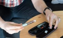 Colorado Becomes First State to Cap Co-Pays Insulin Cost
